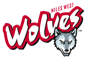 Niles_West_Wolves_logo_with_wolf
