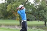 Golf: Nate Lee