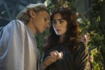 THE MORTAL INSTRUMENTS; CITY OF BONES