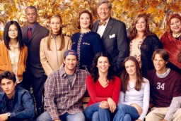"""I Need Coffee in an IV"": The Return of Gilmore Girls"