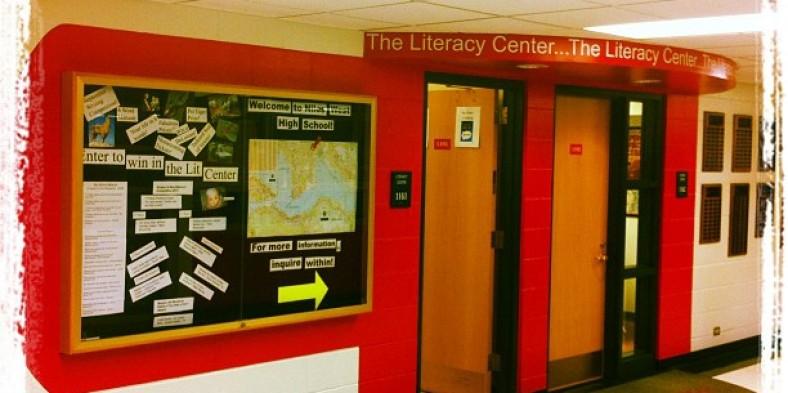 Literacy Center Celebration to be held Wednesday