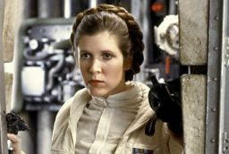 Remembering Carrie Fisher: More Than Just A Princess