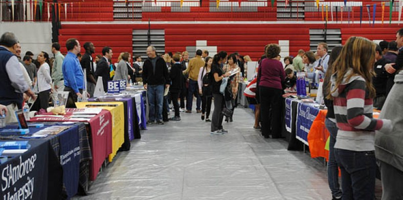 Niles West to Host College Night