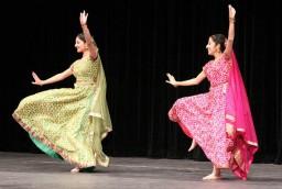 Video: International Week Indo-Pak Club