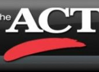 ACT to be Held Tomorrow