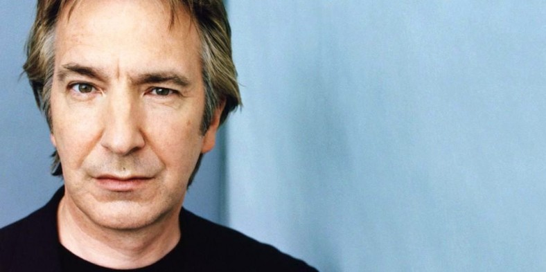 Always: Remembering Alan Rickman