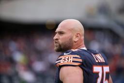 2016 NFL Chicago Bears Mock Draft