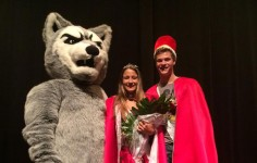 Homecoming King and Queen Q&A