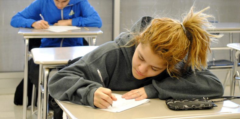 AP Registration to be Held Ninth Period Tuesday