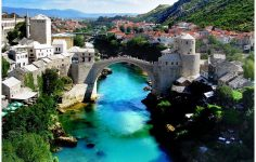 Current Events: Bosnia and Montenegro