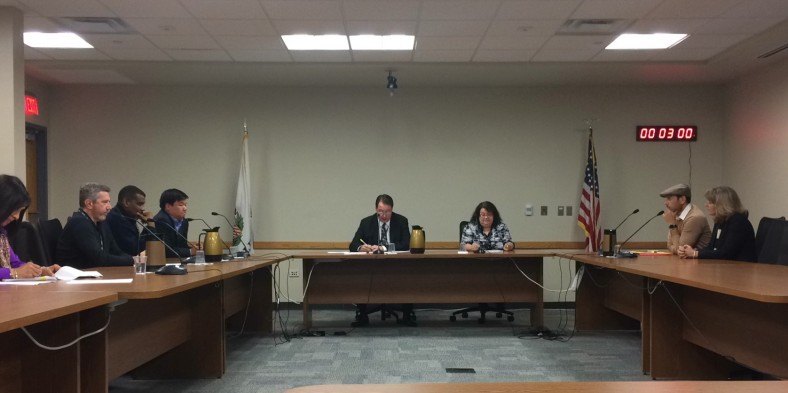School Board, Gatta and Heintz Reach Separation Agreements