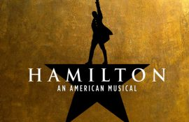 "Choir to Perform ""My Shot"" from Hamilton"