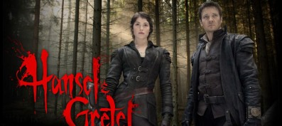 """Hansel and Gretel: Witch Hunters"" : Worse Than 'So Bad It's Good'"