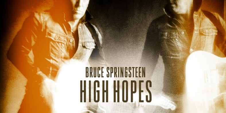 High Hopes: Pieces of Everything Springsteen