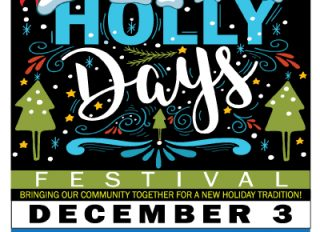 Morton Grove to Host First Holly Days Festival
