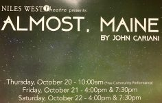 "Preview:Bring Your Date to ""Almost, Maine"""