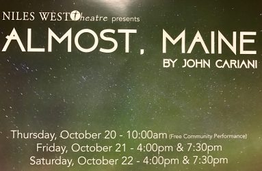 """Preview: Bring Your Date to """"Almost, Maine"""""""
