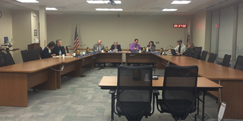 Update: Board Approves Communications Department–Again