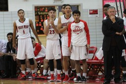 Varsity Boys Basketball Preview
