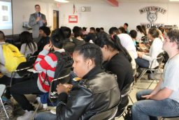 International Week to Kick Off with Cultural Round Table