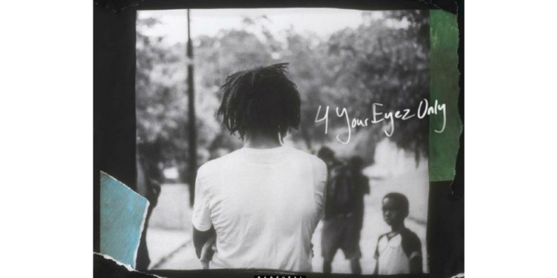 "What You Need to Know About ""4 Your Eyez Only"""