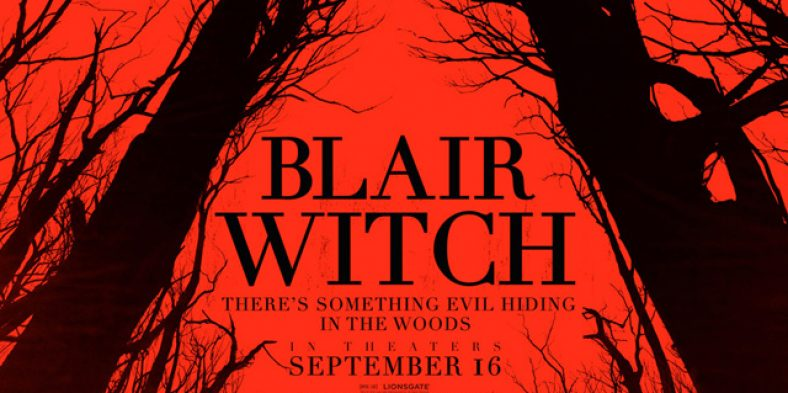 The Legend Behind Blair Witch