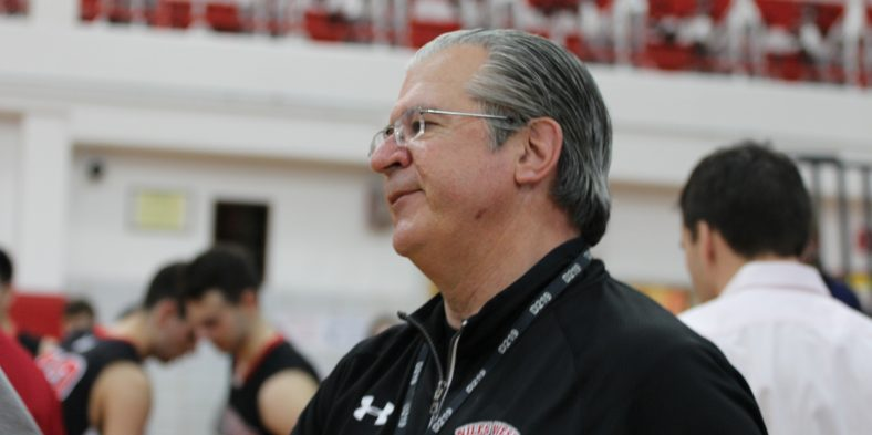 Coach Williams Returns for Final Game, Wolves Lose in Regional Semifinals