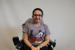 Principal's Recognition Award: Mariam Aamir