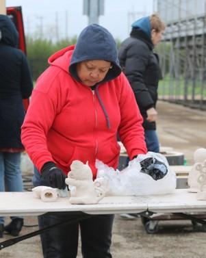 Ceramics Field Trip 2016