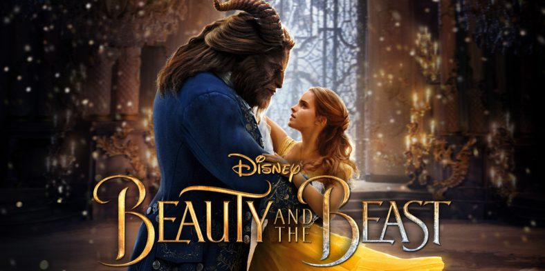 "You'll Love The Revamped ""Beauty and The Beast"""