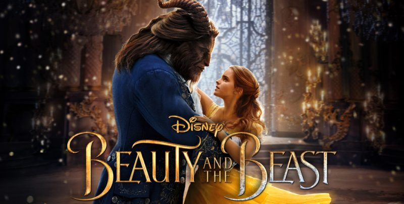 """You'll Love The Revamped """"Beauty and The Beast"""""""