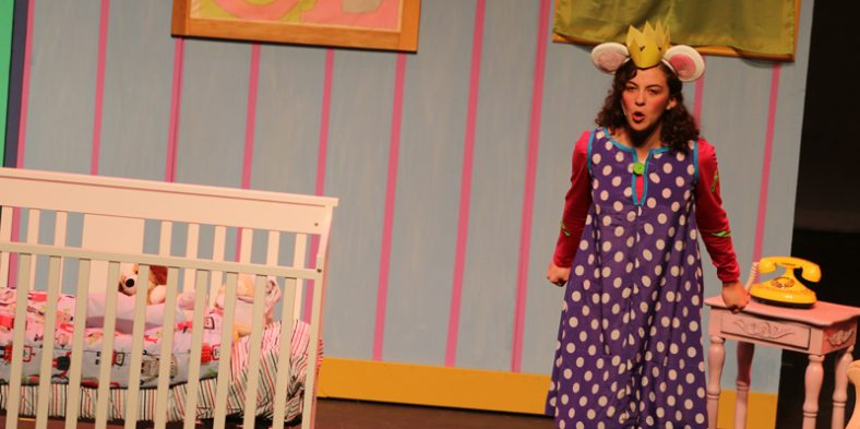 Niles West to Host Theatre Showcase