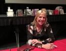 Author Ellen Hopkins Visits West