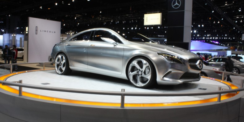 2013 Auto Show