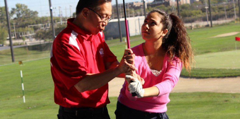 2014 Girls Golf Preview