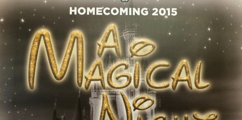 Homecoming Spirit Week Days Announced
