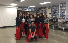 International Week: Korean Club
