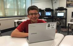 Freshman Friday: Bradley Pawlow