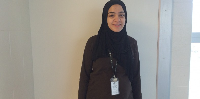 Meet Me in a Minute International Week: Tayyaba Ahmad