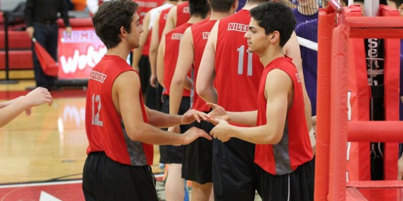 2017 Spring Preview: Boys Volleyball