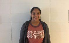 Freshman Friday: Jayla Turchin
