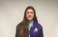 Mia Piljevic Off to IHSA State Swimming Tournament