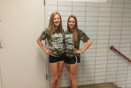 Striding towards State: Q & A with the Cross Country Captains