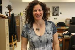 Teacher Appreciation Week: Thank You, Mrs. Lichterman