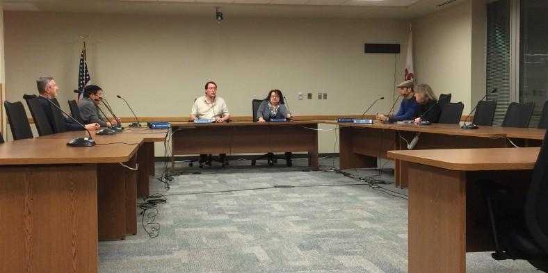 School Board Passes 2015-2016 Budget