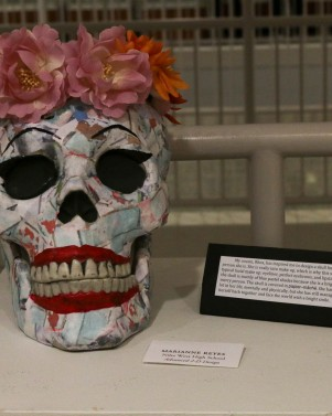 Photos: Art Show 2015