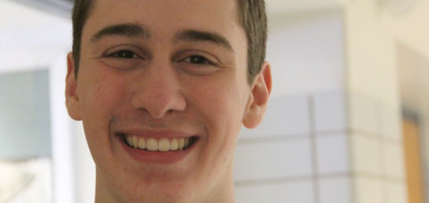 Audio: POL Winner Jordan Goldberg