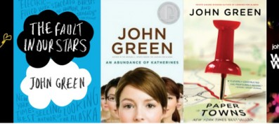Living in the John Green Era