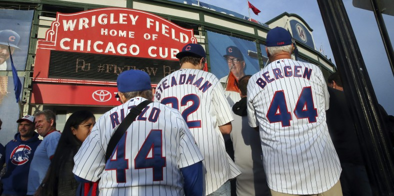 Historic Season for the Cubs