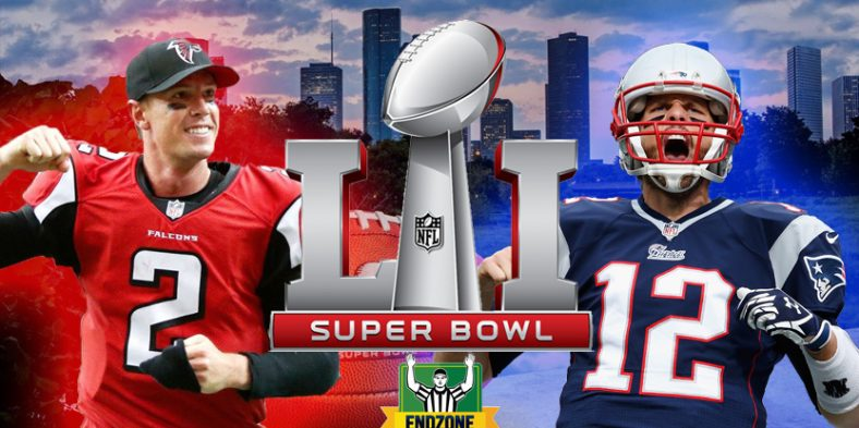 The Biggest Game of the Year
